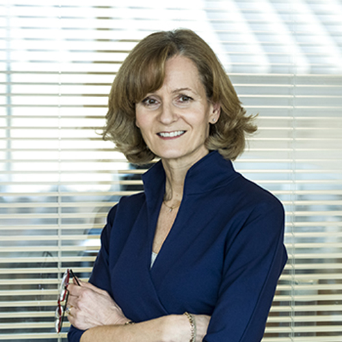 Alison Pavitt